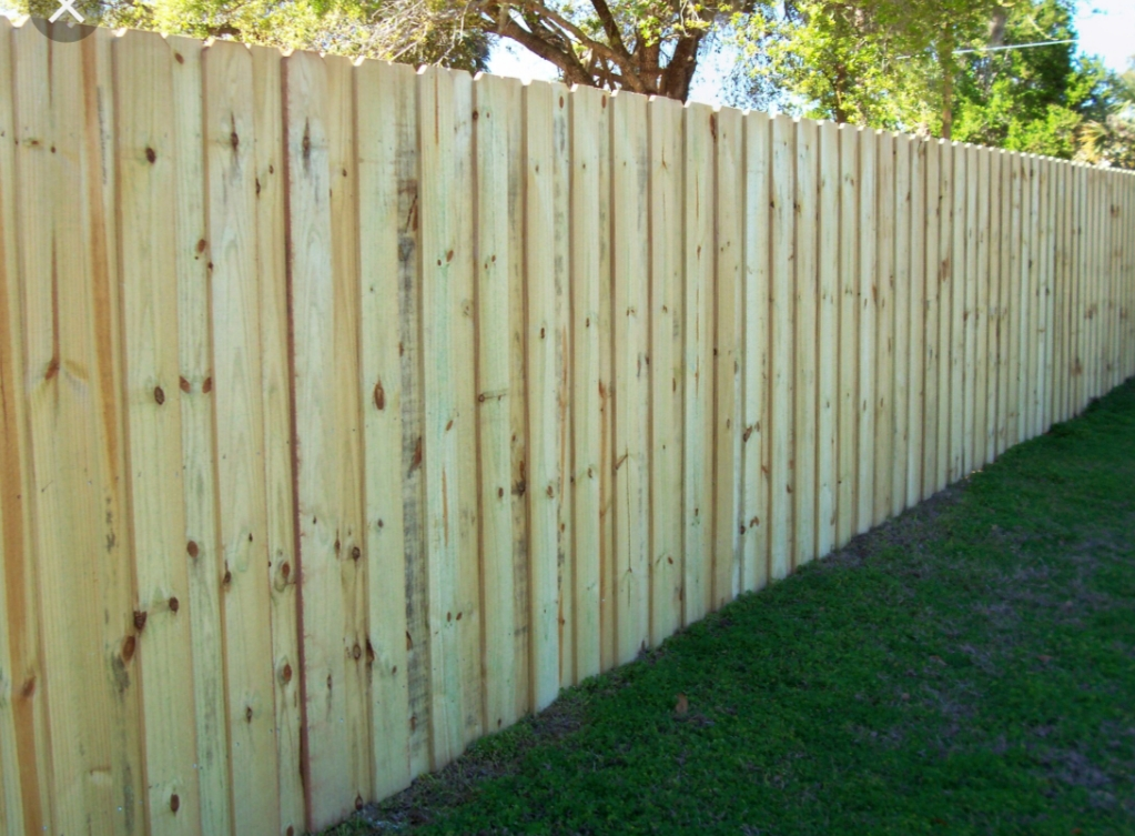 best residential fence installation Weston Florida