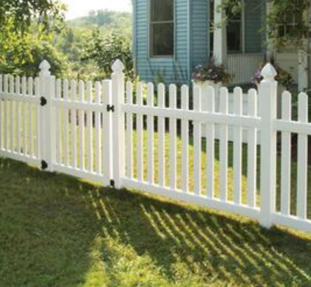 Westin Wooden Fences