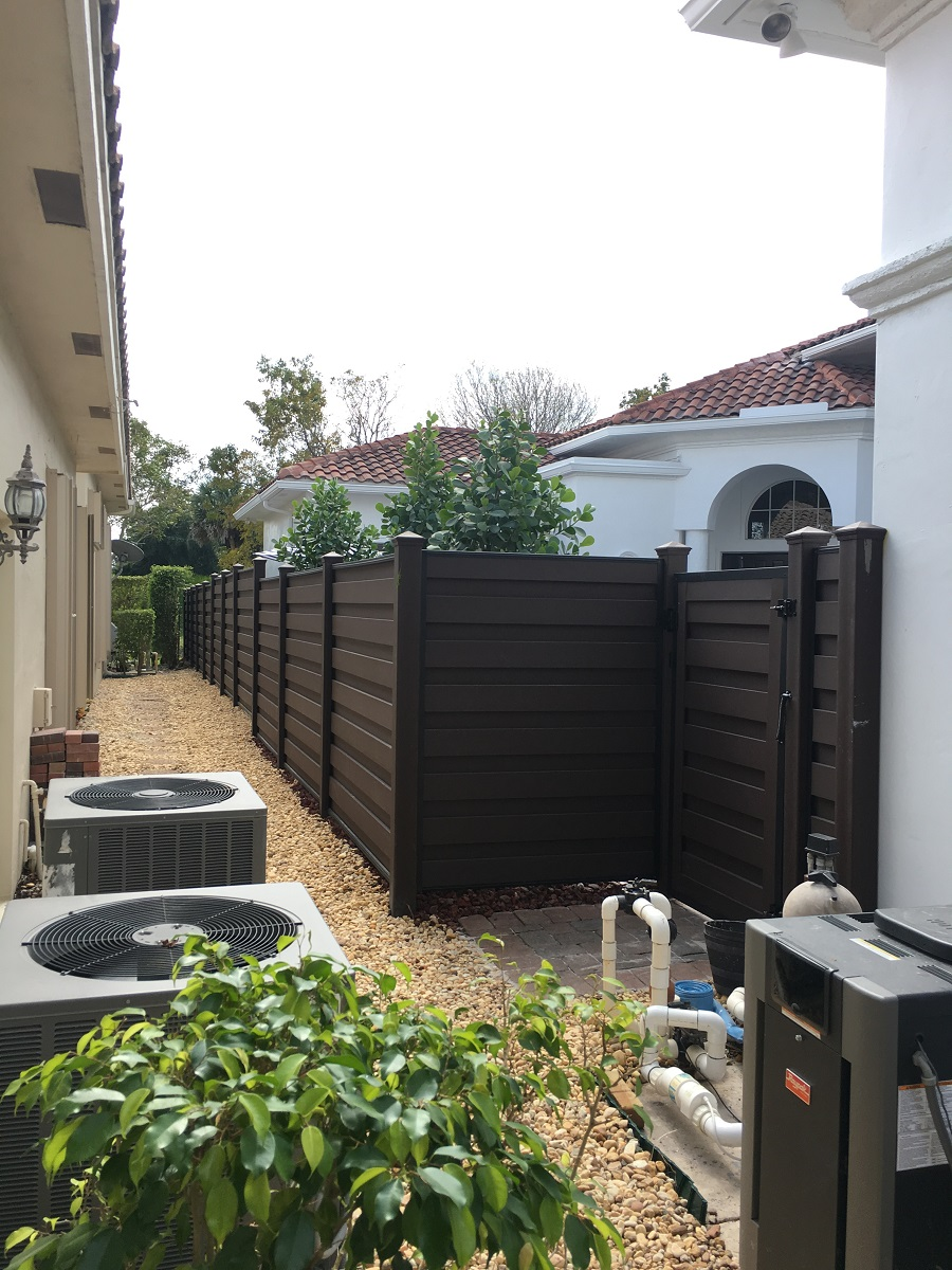 automatic gate installation in weston fl