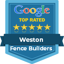 top-rated fence company in weston